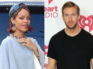Escucha lo nuevo de Rihanna y Calvin Harris, 'This Is What You Came'