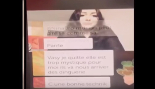 Joven abusada transmite su suicido por Twitter (video)