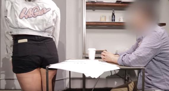 Se cita con pervertidos que conoció en Tinder y éste fue el resultado…(video)