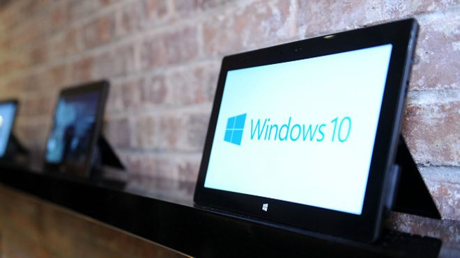 "El ""truco sucio"" de Microsoft para que actualices tu computadora a Windows 10"