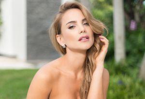 Ximena Córdoba: Sus fotos más 'sexy'