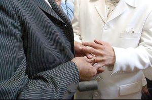 Sinaloa registra el primer matrimonio gay