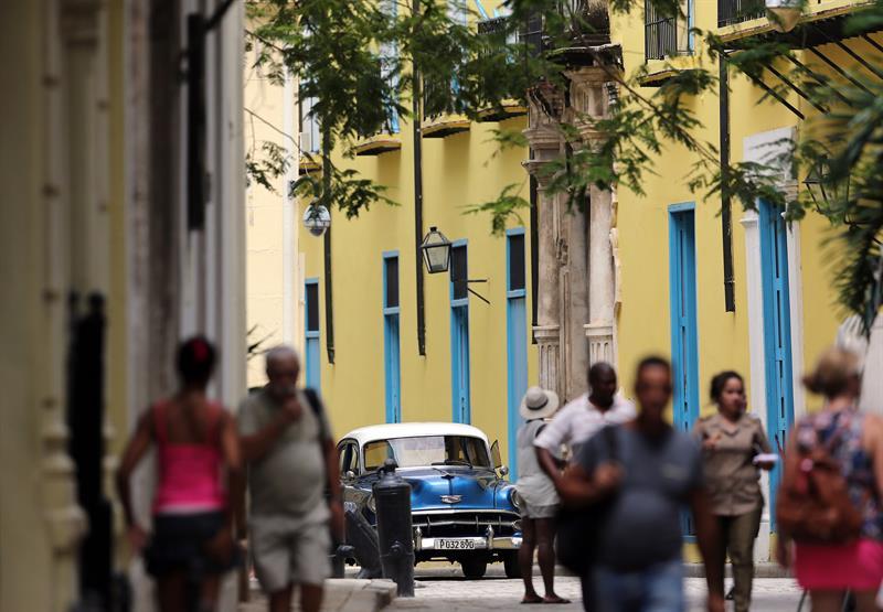 La Habana es declarada ¡Ciudad Maravilla!