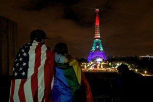 Estadounidenses y latinoamericanos no podrán viajar a Europa este verano