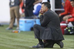Debate: ¿Debe irse Osorio de la selección mexicana?
