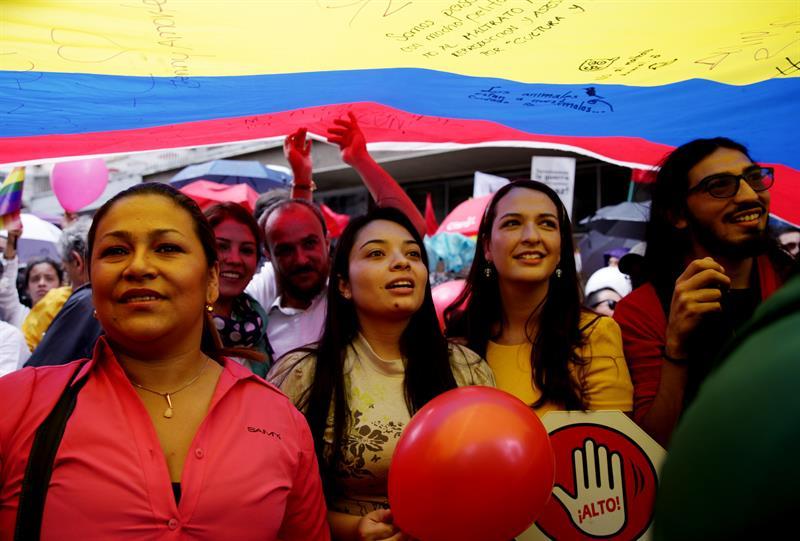 Acuerdo final de paz con las FARC se firmará en Colombia