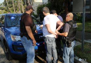 Estados Unidos captura a 45 fugitivos buscados por la Interpol