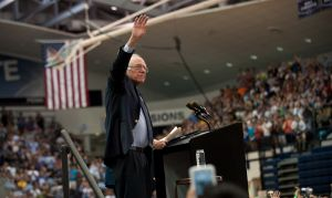 From Occupy Wall Street to Bernie Sanders: the Political Legacy of a Changing Nation
