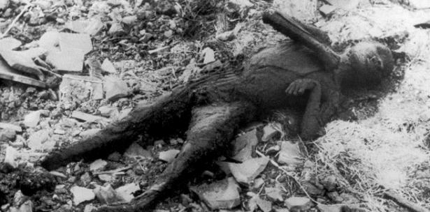 En más de 70 años no pudieron identificar este cadáver, hasta hoy…
