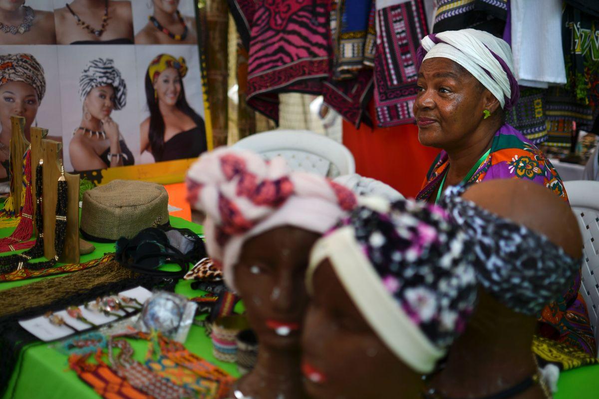 ONU: alarma por aumento de la violencia contra afrocolombianos