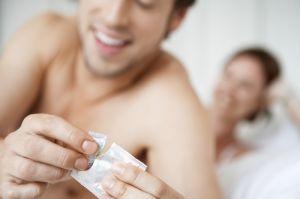 El condón te ayuda a tener una vida sexual sana y divertida