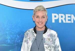 Ellen DeGeneres revela que terminará su programa de entrevistas el próximo año