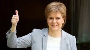 """""""Muy posible"""" para Escocia un segundo referendo para seguir en la Unión Europea"""