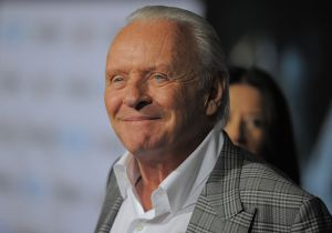 Anthony Hopkins se suma al elenco de 'Transformers: The Last Knight'