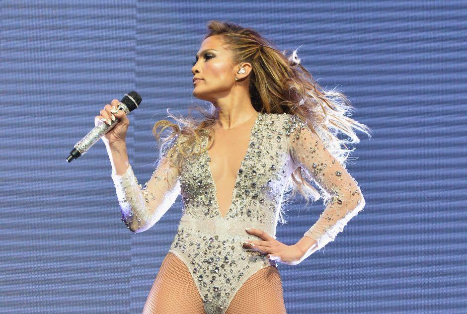 Así respondió Jennifer Lopez a las presiones para que perdiera peso