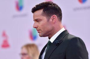 Ricky Martin no se queda callado ante las críticas homófobas