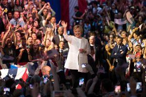 Clinton's Presidential Nomination, a Feminist Struggle That Began Centuries Ago