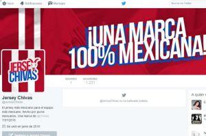 Chivas también estrenará uniforme de 'marca propia'