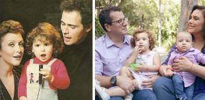 Angélica Vale entrevista a su esposo, y recuerda a su papá