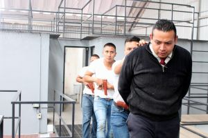 Policías, los protagonistas del nuevo Sistema de Justicia en México