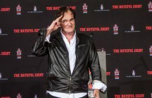Quentin Tarantino genera polémica por buscar prostitutas para su nueva cinta