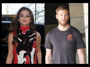 Selena Gómez, ¿A la conquista de Calvin Harris?