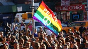 Latino, Gay and Proud: No Longer in the Shadows