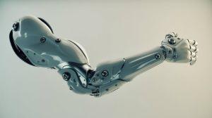 Crean prótesis de brazo que está al alcance de todos