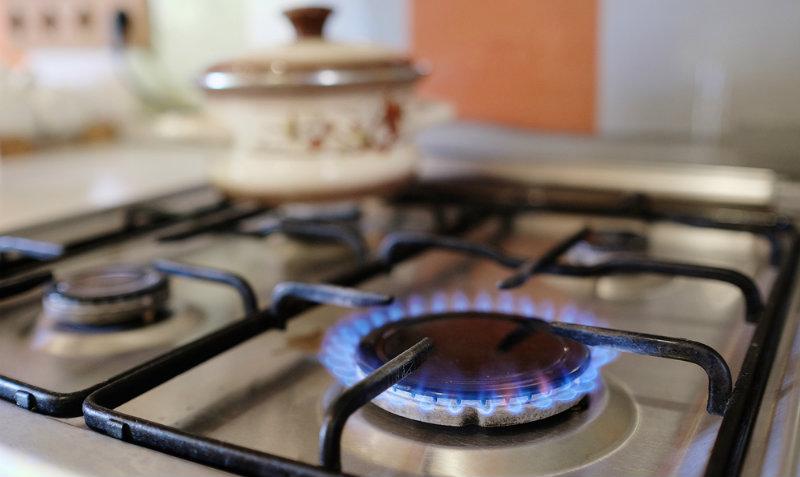 Los beneficios y las diferencias de una cocina de gas y una eléctrica