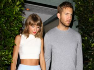 ¿Taylor Swift hizo algo con Tom Hiddleston que enfureció a Calvin Harris?