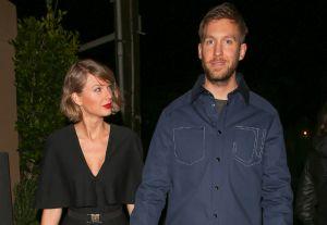 Calvin Harris fue quien puso fin a su relación con Taylor Swift