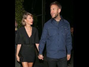 Aseguran que Taylor Swift y Calvin Harris pusieron fin a su relación