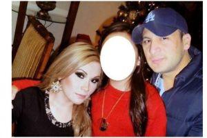 Revelan más detalles del asesinato de la ex de Valentín Elizalde
