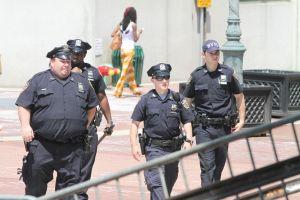 El NYPD modifica sus tácticas tras tiroteo en Baton Rouge