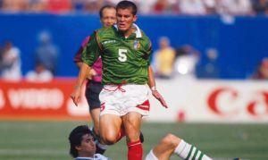 Acusan a México de amaño en el Mundial de 1994