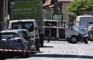 Condenado a cárcel un hombre que vendía objetos de las víctimas de Niza