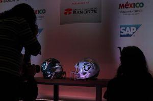Vuelan boletos para Raiders vs. Texanos en México; carísimos en reventa