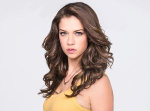 Carolina Miranda, la protagonista de 'Señora Acero 3', quiere conmoverte