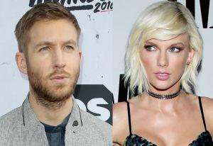 """Calvin Harris advierte a Taylor Swift: """"Céntrate en tu novio y deja de intentar destruirme"""""""
