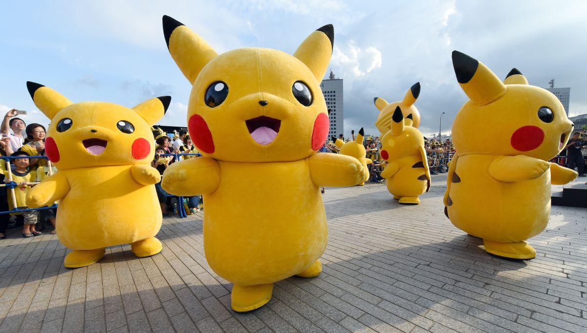 Pokémon Go supera a WhatsApp en tiempo de uso y se acerca a Twitter en usuarios