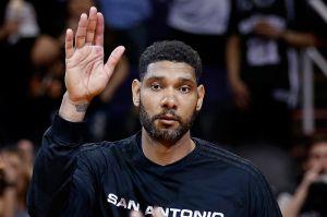 Tras 19 temporadas en los Spurs, Tim Duncan dice adiós a las duelas