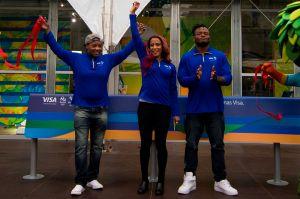 Los encerraban en jaulas, pidieron asilo y competirán como refugiados en Río 2016