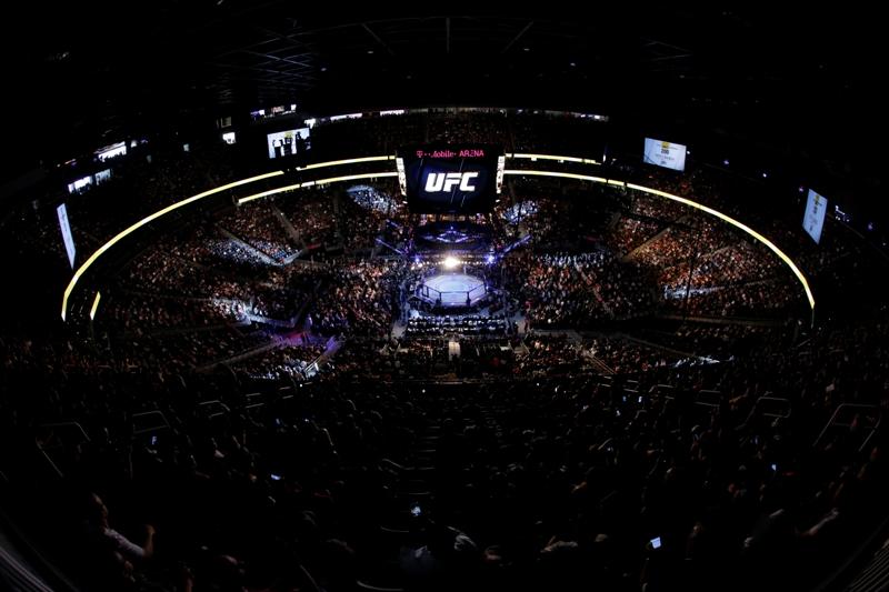 ¡Venden a la UFC por 4,000 millones!