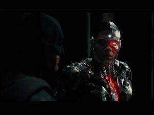 Checa aquí el impresionante tráiler de 'The Justice League'