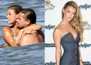 Los duros inicios de Nina Agdal, novia de Leonardo DiCaprio, en la moda