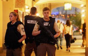 El autor del ataque en Munich que dejó 9 muertos actuó solo y se suicidó