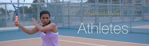 ¡Basta de comentarios sexistas sobre atletas femeninas!