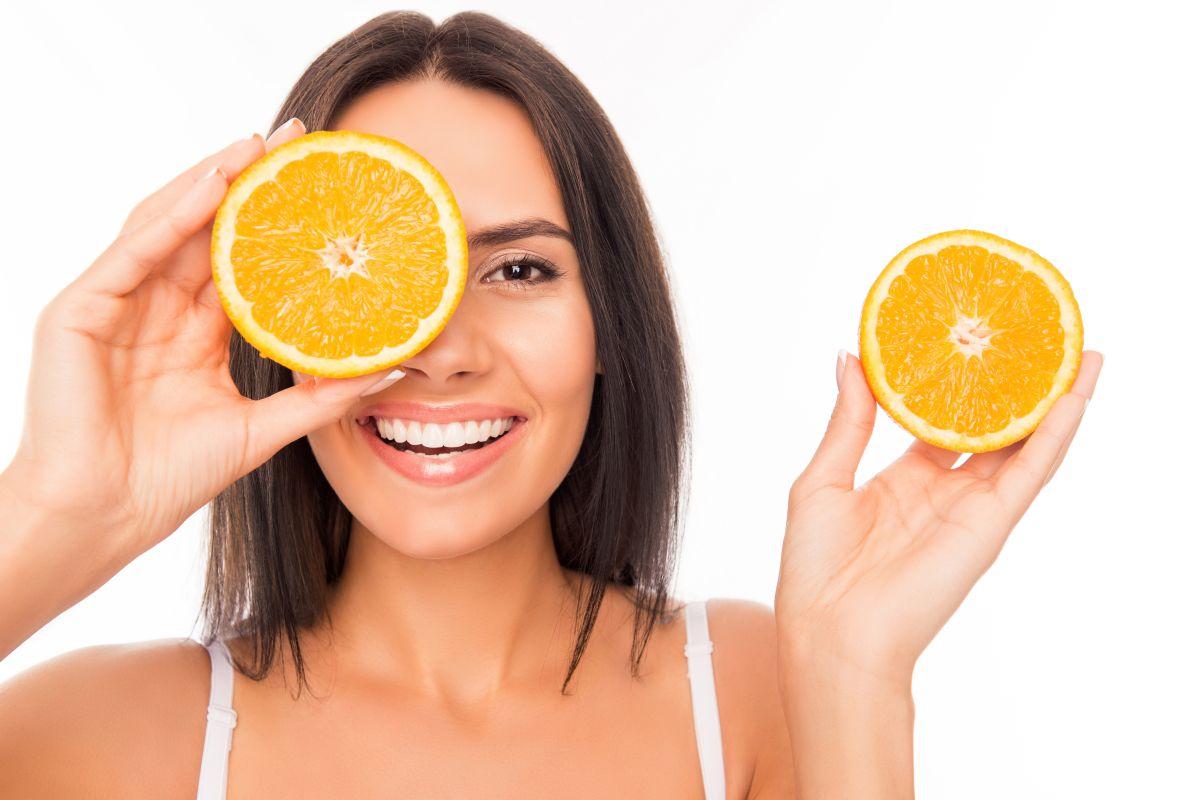 ¿Sabes si consumes todas las vitaminas que tu cuerpo necesita?