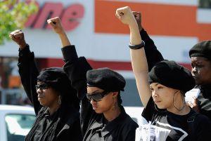 ¿Están los grupos separatistas afroamericanos viviendo un renacimiento en EEUU?