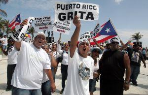 """Puerto Rico: """"Quien colabora con la junta colabora con la colonia"""""""